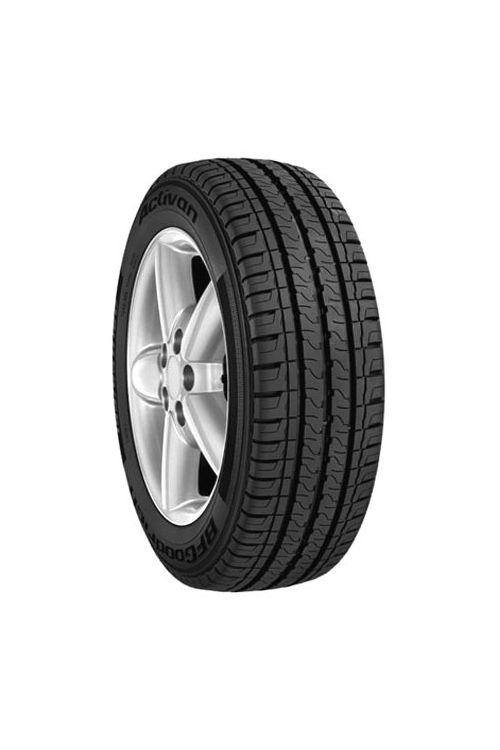 Летняя  шина BFGoodrich Activan 215/65 R16 109/107T
