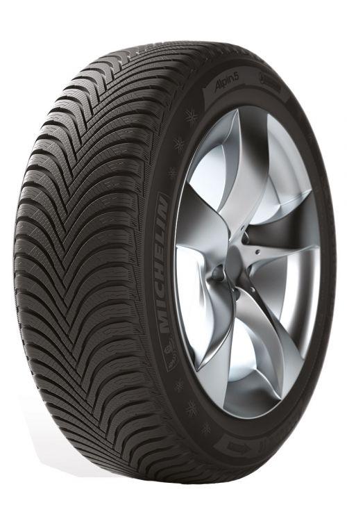 Зимняя  шина Michelin Alpin A5 205/55 R16 91H  RunFlat