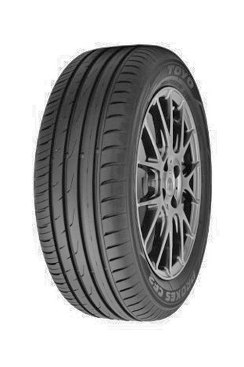 Летняя  шина Toyo Proxes CF2 SUV 215/65 R16 98H