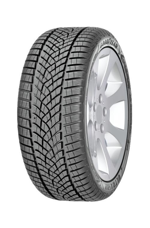 Зимняя  шина Goodyear UltraGrip Performance G1 245/45 R18 100V