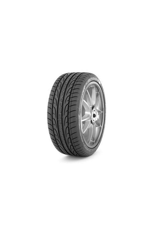 Летняя  шина Dunlop SP Sport MAXX 255/45 R18 99Y