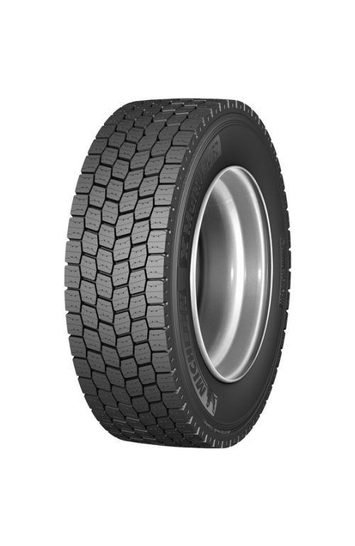 Летняя шина Michelin X Multiway 3D XDE 315/70 R22.5 154/150L