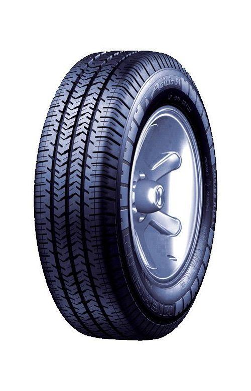 Летняя  шина Michelin Agilis 51 205/65 R15 102/100T