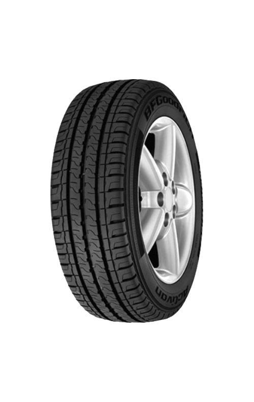 Летняя  шина BFGoodrich Activan Go 215/75 R16 116/114R