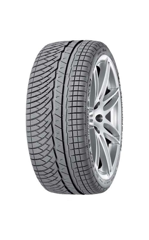Зимняя  шина Michelin Pilot Alpin 4 235/40 R18 95V