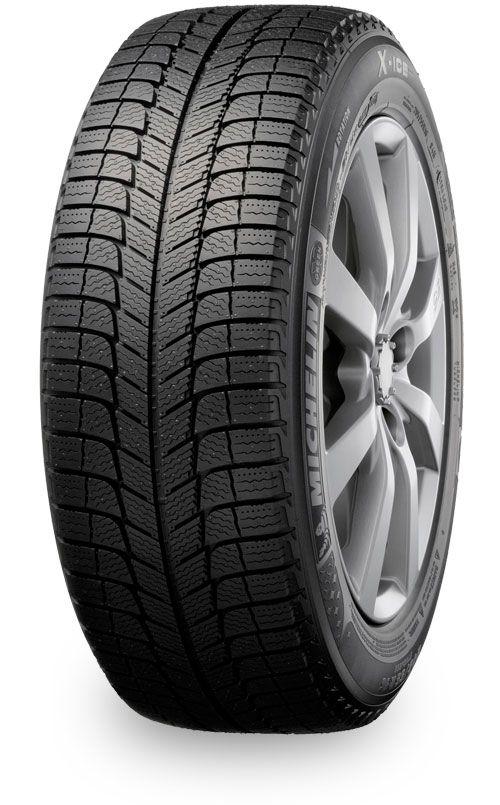 Зимняя  шина Michelin X-ICE 3 245/50 R18 104H