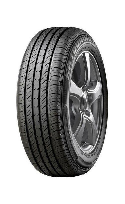 Летняя  шина Dunlop SP Touring T1 205/55 R16 91H