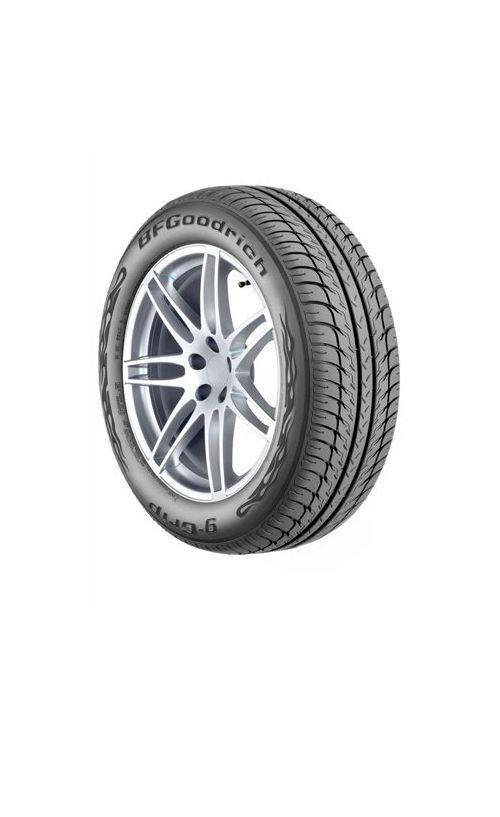 Летняя  шина BFGoodrich G-Grip 215/60 R16 99V
