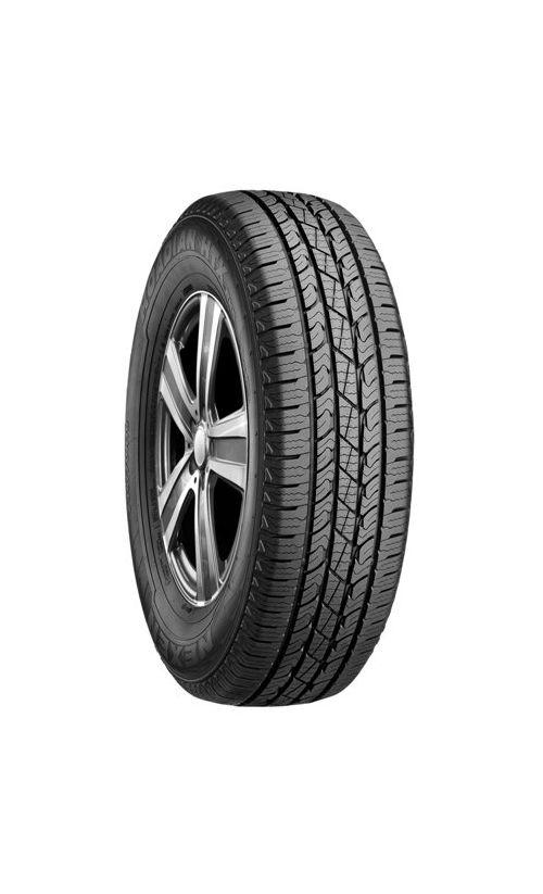 Летняя  шина Nexen ROADIAN HTX RH5 235/65 R18 110H