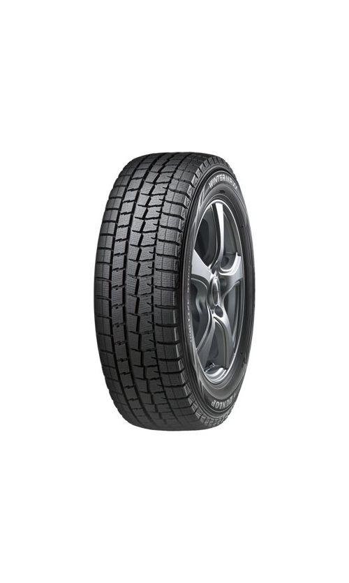 Зимняя  шина Dunlop Winter Maxx WM01 155/65 R14 75T