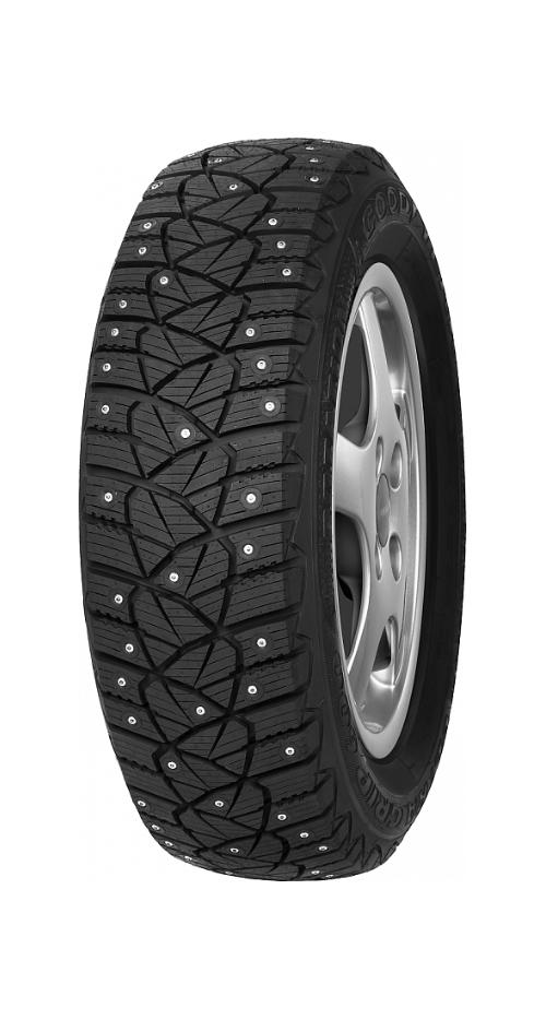 Зимняя шипованная шина GoodYear UltraGrip 600 195/65 R15 95T  (546104)
